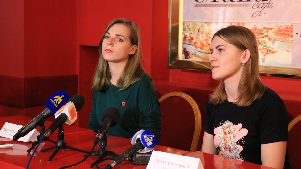 У Франківську презентували документальний фільм про втраченого на війні батька