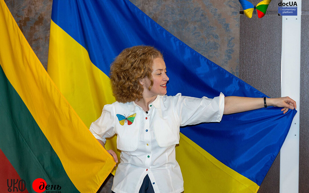Про взаємодопомогу литовського і українського народу покажуть документальний фільм